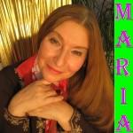 Рисунок профиля (Мария Карпинская)